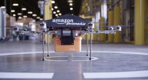 Nasa trabalha na criação de controle de tráfego aéreo de drones