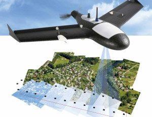 Mapeamento Aéreo: como garantir a qualidade dos produtos gerados