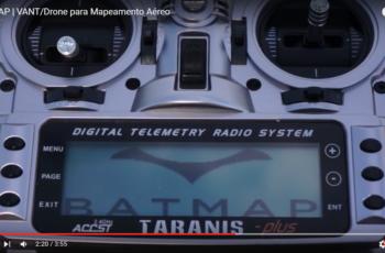 10 itens que todos no mercado dos drones deveriam conhecer