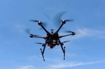 Case de sucesso: A utilização dos drones na cana-de-açúcar