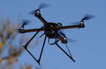 EUA apresentam regras para regular o uso civil de drones no país