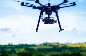 Mapeamento Aéreo com Drones: saiba tudo sobre esta nova tecnologia