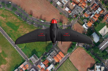 Fotogrametria com Drones: saiba tudo sobre esta nova tecnologia