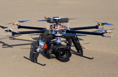 Mercado de Drones: entenda como funciona