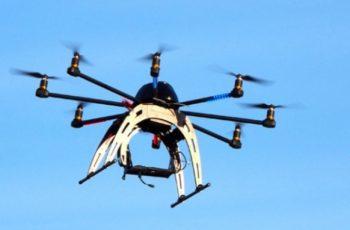 Chile instaura norma pioneira na América Latina para drones