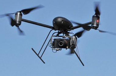 5 usos surpreendentes para os drones no futuro
