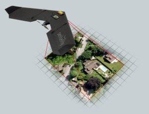 VANT como uma ferramenta para Topógrafos
