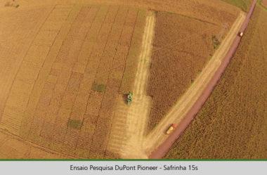 Drones: Futuro Certo Dentro da Agricultura