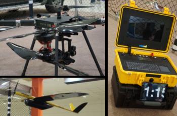 Argentina libera regulamentação para uso de drones