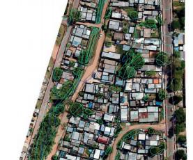 VANT, uma ferramenta para Urbanismo