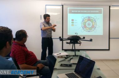 Como o México está se tornando a capital do drone na América Latina