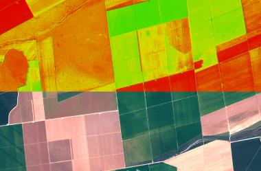 O que o Sensoriamento Remoto com VANT e câmeras Multiespectrais tem em comum?