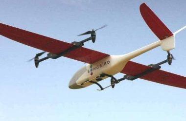 Drones Híbridos: A terceira categoria de drones