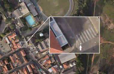 Pontos de controle: quando utilizar no mapeamento aéreo com Drone?