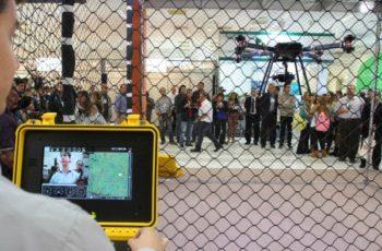 Regularização de VANTs em debate na DroneShow 2015