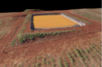 Processamento de imagens de drones: qual software usar?