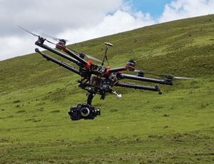Experiência de quem está começando com drones