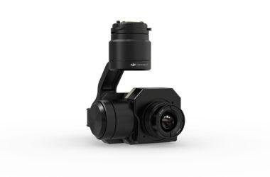 DJI e FLIR: Parceria para Câmeras Térmicas Aéreas