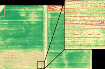 Sensoriamento Remoto com VANT e câmeras Multiespectrais II