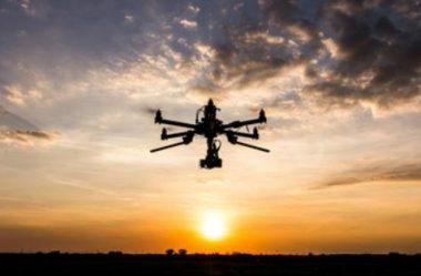 Mercado dos Drones: Expectativa de 127 bilhões de dólares