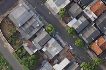 Entenda o Processamento de Imagens em aéreas urbanas