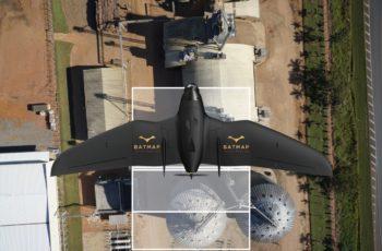 Como contratar um serviço de Mapeamento Aéreo com Drones?