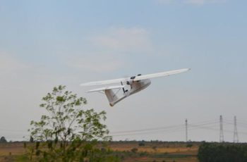 Incra vai utilizar Veículo Aéreo Não Tripulado para parcelar assentamentos