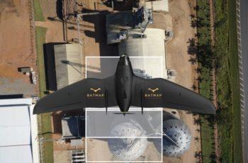 Como reduzir custos e melhorar e eficiencia com drones na topografia