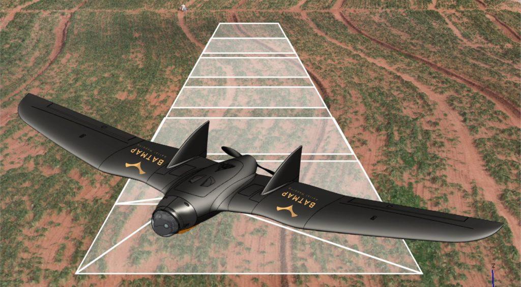 Topografia com drones: mitos e verdades - DronEng