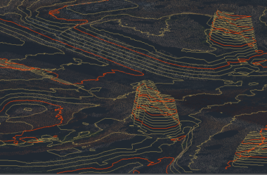Drones e AutoCAD Civil 3D: A multifuncionalidade de dados e software