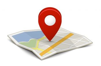 O que são sistemas de referência e de coordenadas?