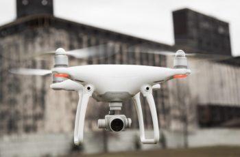 Como escolher meu primeiro drone?