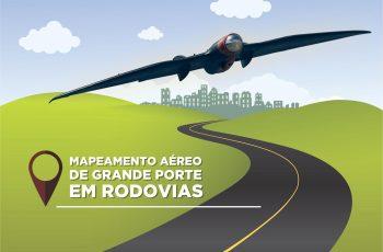 Mapeamento Aéreo com Drones em Projetos de Grande Porte