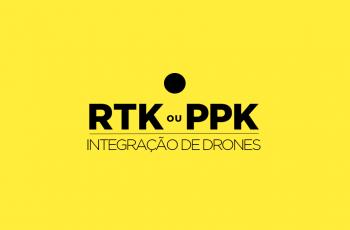RTK ou PPK: o que realmente compensa quando o assunto é drones?