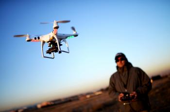 5 passos para entrar com tudo no mercado dos drones sem cometer erros