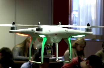 Cursos de drones: tudo o que você precisa saber