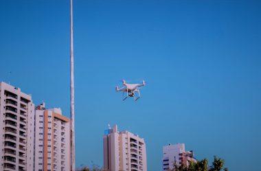 Mapeamento Aéreo com Drones para Cálculo de IPTU: saiba tudo!