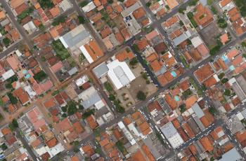Gestão Urbana através do Mapeamento Aéreo com Drones: entenda a importância!