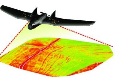 Saiba como a Agricultura Digital com drones diminui custos e aumenta a produtividade da sua lavoura!