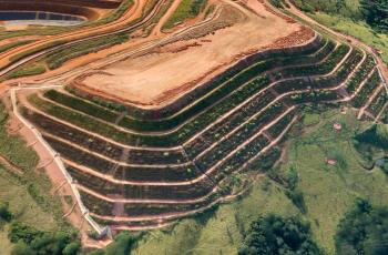 Como trabalhar as bases cartográficas geradas pelo mapeamento aéreo com drones