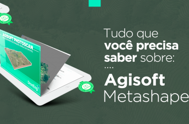 Agisoft Metashape Professional: passo a passo para fazer o download e pedir a versão teste