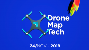 Dronemap Tech