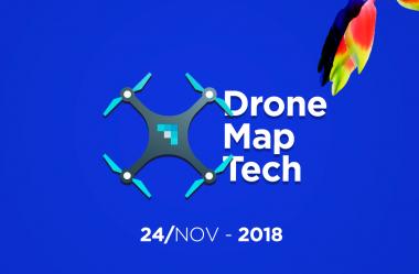 Droneng lança congresso técnico em São Paulo