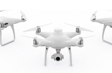 Phantom 4 RTK: Drone de mapeamento de baixa altitude é lançado