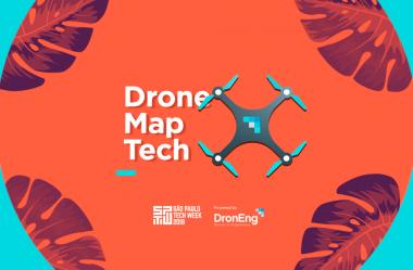 DroneMap Tech: Droneng realiza congresso técnico em São Paulo