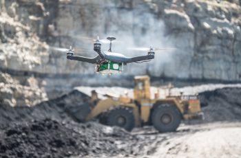 Brumadinho: Como os drones podem evitar novos casos como esse