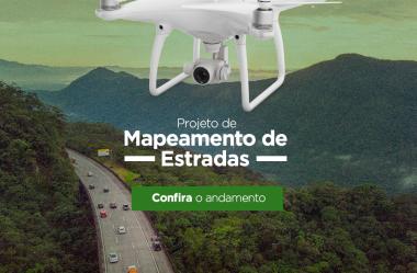 Mapeamento de Estradas: confira o passo a passo desse tipo de projeto