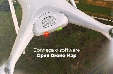 Open Drone Map: conheça o software de processamento