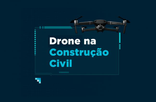 Drones em projetos de Meio Ambiente: saiba mais