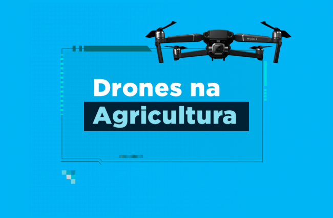 Produtos cartográficos: como utilizar através dos drones?